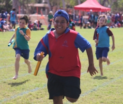 2018 WCC Athletics Carnival