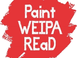 Western Cape College Painted Weipa REaD